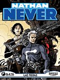 Nathan Never Vol. 1: Las Fieras: Nathan Never Vol. 1: The Fierce Ones