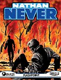Nathan Never #03: Flashpoint