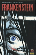 Made in Hell #32: Frankenstein