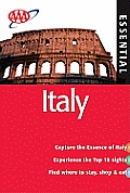 AAA Essential Italy, 5th Edition (AAA Essential Guides: Italy)