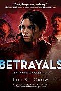 Strange Angels 02 Betrayals