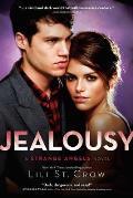 Strange Angels 03 Jealousy
