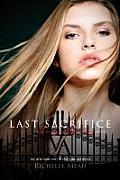 Vampire Academy 06 Last Sacrifice