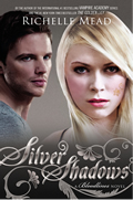 Silver Shadows (Bloodlines #5)
