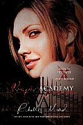 Vampire Academy 01 Signature Edition