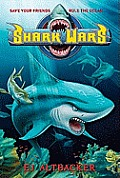 Shark Wars 01