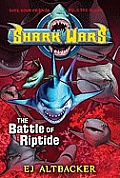 Shark Wars 02 The Battle of Riptide