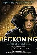 Strange Angels 05 Reckoning