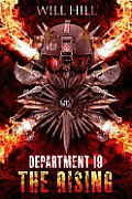 Department 19 02 Rising