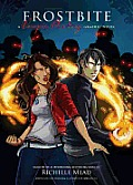 Vampire Academy 02 Frostbite Graphic Novel