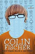 Colin Fischer (Colin Fischer #1)