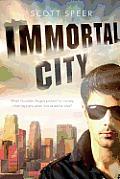 Immortal City 01