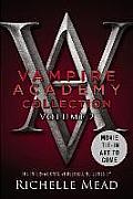 Vampire Academy: The Collection, Volume 2, #4-6: Blood Promise/Spirit Bound/Last Sacrifice