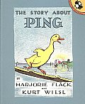 The Story about Ping [With Paperback Book]