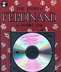 The Story of Ferdinand [With Paperback Book]