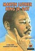 Martin Luther King Jr. Day [With 4 Paperback Books]