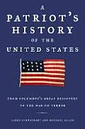 Patriots History of the United...