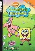 Spongebob Squarepants Meow Like A Snail