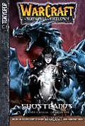 Warcraft: The Sunwell Trilogy #03: Ghostlands