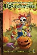 I Luv Halloween 01