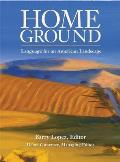 Home Ground: Language for an American Landscape Cover