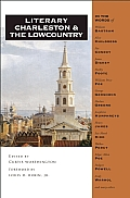 Literary Charleston and the Lowcountry (Literary Cities)