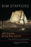 100 Tricks Every Boy Can Do: A Memoir Cover