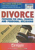 Divorce: Preparing For Legal, Financial & Personal Decisions by Socrates Media