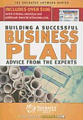 Building A Successful Business Plan Advi