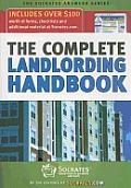 Complete Landlording Handbook