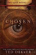 Chosen 01 The Lost Books
