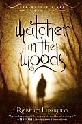 Watcher in the Woods: Dreamhouse Kings, Book #2 Cover