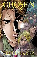 Chosen 01 The Lost Books Graphic Novel