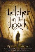 Dreamhouse Kings #02: Watcher in the Woods Cover