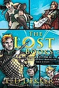 The Lost Books, Visual Edition