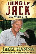 Jungle Jack: My Wild Life Cover