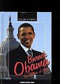 Barack Obama: The Politics of Hope