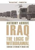 Iraq: The Logic of Withdrawal