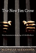New Jim Crow (10 Edition)