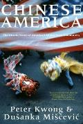 Chinese America (05 Edition)