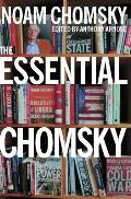 The Essential Chomsky Cover