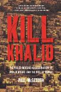 Kill Khalid The Failed Mossad...