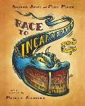 Race to Incarcerate A Graphic Retelling