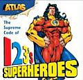 123s for Superheroes
