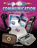 Communication (Qeb Inventions)