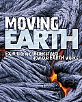 Moving Earth (Qeb Earth Explorer) Cover