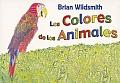 Los Colores de los Animales