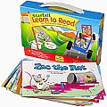 Starall Learn to Read Phonics Book Set; Zac the Rat and Other Tales!