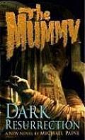 Dark Resurrection Mummy