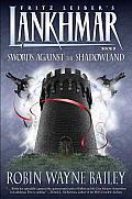 Swords Against The Shadowland Lankhmar 8